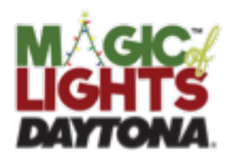 Magic of Lights Logo